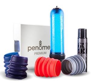 penomet-lineup